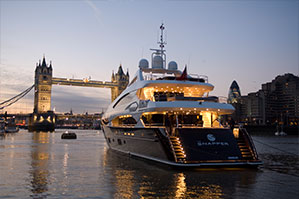 Super Yacht Security